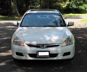 2005 Honda Accord ex-l for Sale in Baton Rouge, LA