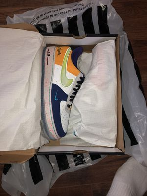 AF 1 what the LA for Sale in Los Angeles, CA