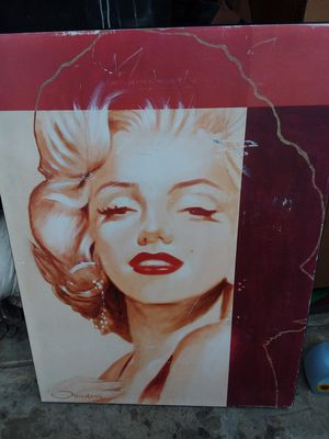 Marilyn Monroe Picture for Sale in Littleton, CO