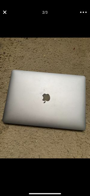 MacBook Pro 2017 for Sale in Maple Shade Township, NJ