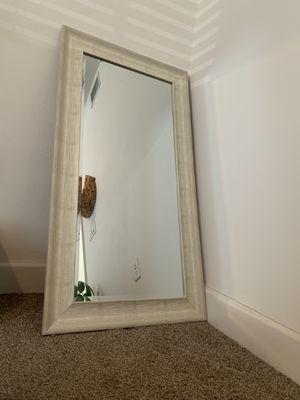 Large decorative mirror for Sale in Davie, FL