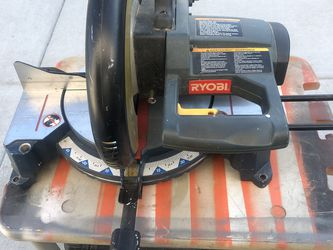 Ryobi miter saw for Sale in Englewood,  CO