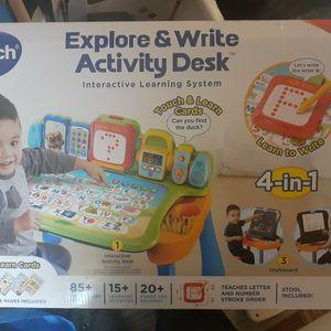 Activity Desk for Sale in Brockton, MA