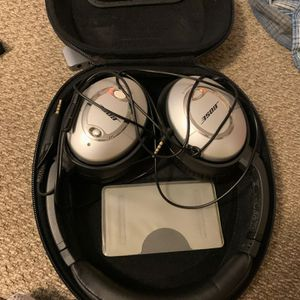 Bose QC15 Noise Cancelling Headphones for Sale in Avondale, AZ