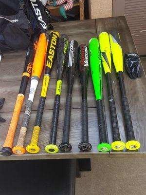 Baseball equipment for Sale in Fresno, CA