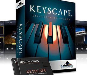 Spectrasonics Keyscape Complete for Sale in Los Angeles,  CA