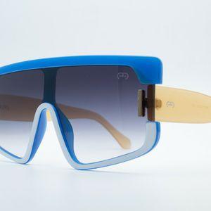 Oversized Fashion Shield Sunglasses, Unisex for Sale in Miami, FL