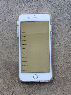 iPhone 8 Plus ATT for Sale in Anaheim, CA