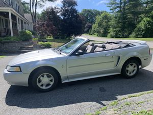 FORD MUSTANG CONVERTIBLE for Sale in South Portland, ME