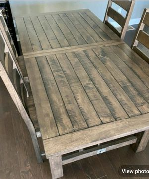 Dinning table for Sale in Morrison, CO