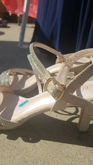 Dress formal shoes for Sale in Ceres, CA