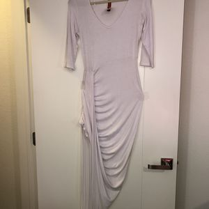 Sexy, Long White Dress for Sale in Las Vegas, NV