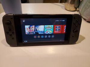 nintendo switch for Sale in Huntington Park, CA