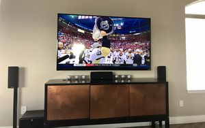 Vizio TV's ( both 2 years old) 1 70 inch & 1 60 inch for Sale in Phoenix, AZ