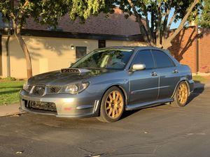 2007 Subaru Impreza Wrx STI for Sale in Phoenix, AZ