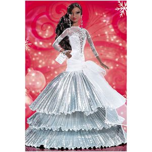 Holiday Christmas Barbie doll new for Sale in Chicago, IL