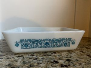 Pyrex Horizon Blue 503 for Sale in Federal Way, WA