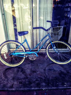 "24"" BLUE MURRAY MONTEREY CRUISER for Sale in Lubbock, TX"