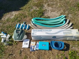 Hayward BLU Automatic Pool Cleaner for Sale in Treasure Island, FL