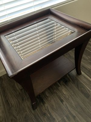 End tables for Sale in Lodi, CA