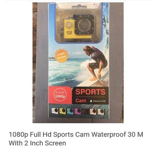 Sports cam for Sale in Wabash, IN