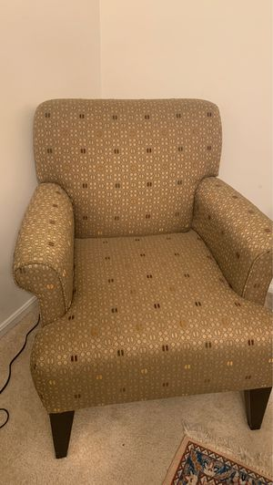 Cloth chairs for Sale in McLean, VA