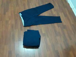 Navy Blue Uniform Pants for Sale in TEMPLE TERR, FL