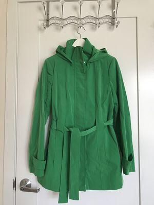 Size: Medium Calvin Klein Women Trench Coat for Sale in Arlington, VA