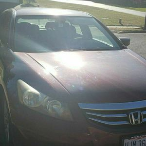 2011 Honda Accord for Sale in Rockville, MD
