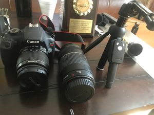 Canon camera for Sale in Hartford, CT