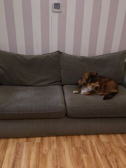 Couch/Loveseat/Chair/Ottoman for Sale in Aberdeen,  WA