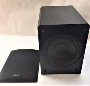 Definitive Subwoofer - 700 Watts for Sale in Aurora, CO