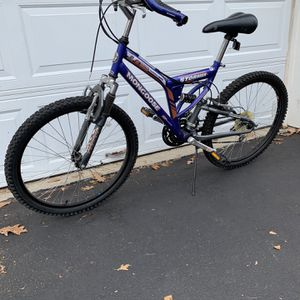 Mountain Bike for Sale in Franklin, TN