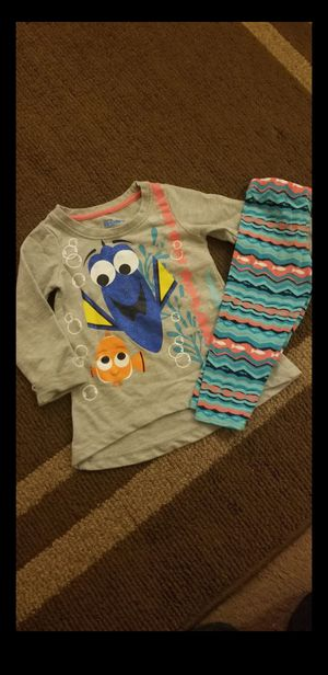 Finding Dory outfit for Sale in San Antonio, TX