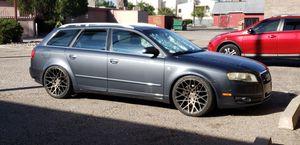 2005.5 Audi A4 Avant for Sale in Tucson, AZ
