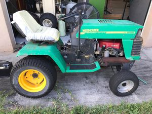 Tractor for Sale in Fort Lauderdale, FL