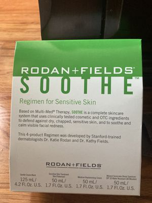 Rodan + Fields Soothe for Sale in Lynnwood, WA