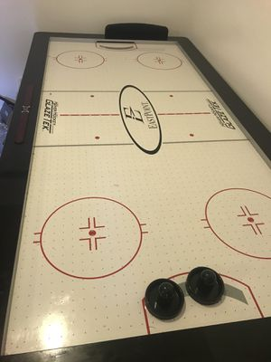 Air Hockey Table! Works great!! for Sale in Queens, NY