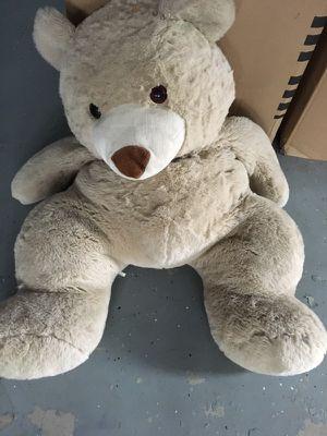 Huge Stuffed Bear for Sale in Temecula, CA