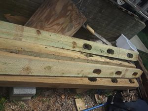 fence post New best offer take for Sale in Frederick, MD