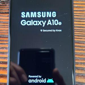 Samsung Galaxy A10E for Sale in Everett, WA