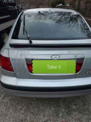 Hyundai elantra for Sale in Oxon Hill, MD