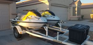 2005 YAMAHA WaveRunners GP800R for Sale in Las Vegas, NV