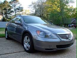 2005-2008 Acura rl for parts for Sale in Lanham, MD