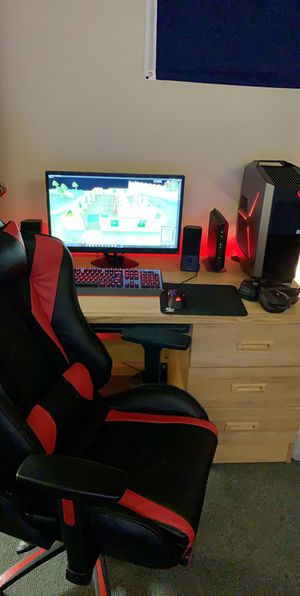 Alienware Desktop setup for Sale in Fort Carson, CO