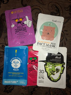 Face masks for Sale in Antioch, CA