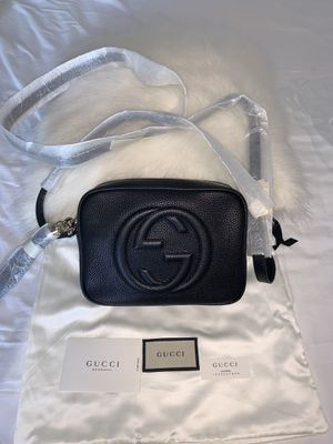 Gucci soho disco bag for Sale in Sacramento, CA