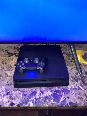 PS4 slim for Sale in Las Vegas, NV