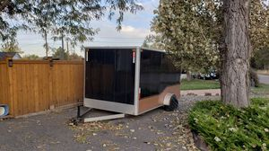 2010 6x12 Enclosed Trailer for Sale in Lakewood, CO