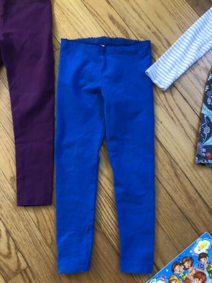 Tea pants, size 5 for Sale in Arlington, VA